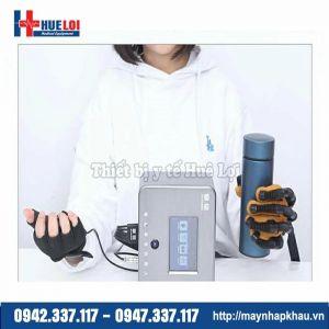 Thiết bị tập phục hồi chức năng bàn ngón tay