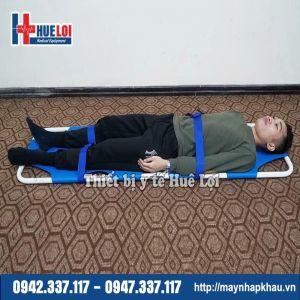 Cáng vải bạt vận chuyển cấp cứu bệnh nhân