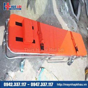 Cáng cứu thương trên xe ô tô
