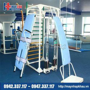 Bộ dụng cụ lắp đặt cho phòng tập phục hồi chức năng
