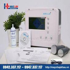Máy siêu âm trị liệu 4 đầu dò WED-300