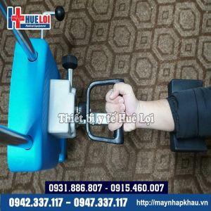 Thiết bị tập phục hồi chức năng cẳng tay