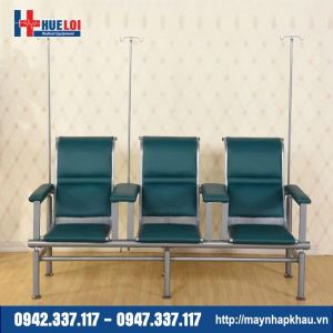 Ghế truyền dịch bệnh viện