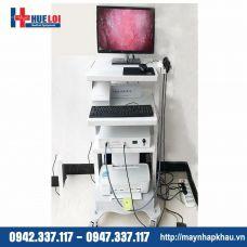 Máy nội soi tai mũi họng cao cấp full HD 1080 SY-CS625B