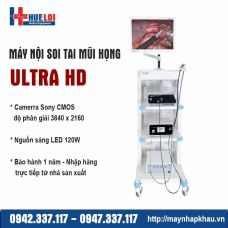 Máy nội soi tai mũi họng Ultra HD TJ-168C
