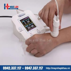 Máy siêu âm trị liệu mini WED-100