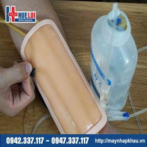 Mô hình thực hành tiêm truyền tĩnh mạch