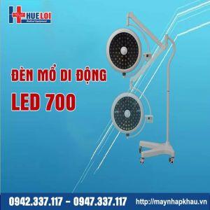 Đèn mổ di động LED700