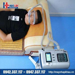 Máy trợ thở CPAP tự động DS-6