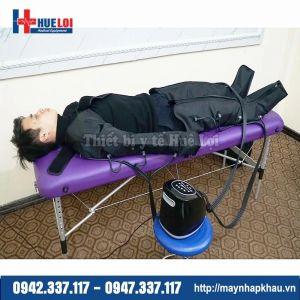 Máy nén ép trị liệu suy giãn tĩnh mạch 9490M