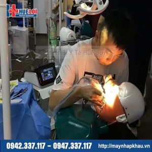 Mô hình thực hành khám răng
