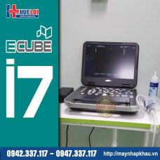 Máy siêu âm xách tay Ecube i7