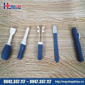 Bộ dụng cụ vệ sinh răng miệng cho người tai biến