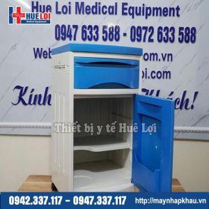 Tủ đầu giường y tế cao cấp