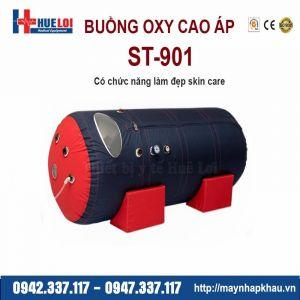 Buồng điều trị oxy cao áp ST-901