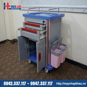 Xe tiêm cao cấp dùng trong bệnh viện